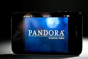 Pandora Shares Surge on Deal Speculation