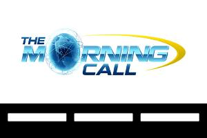 Morning Call: January 8, 2013