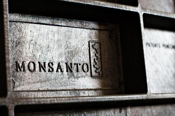 Monsanto Reports Surprise Quarterly Profit Sending Shares Higher
