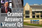 Jim Cramer Buys More Energy Transfer Partners, Likes Medtronic