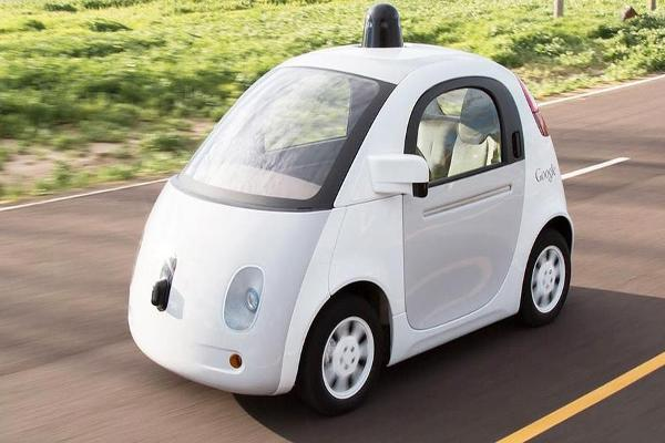 Jim Cramer on Google & Chrysler's Autonomous-Driving Partnership