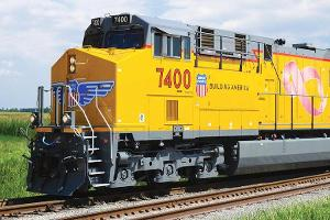 Union Pacific Reported A Very Good Quarter, Jim Cramer Says