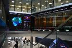Global Financial News: European Stocks Pause