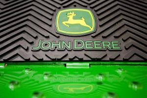 Jim Cramer: Deere Had a Very, Very Strong Quarter