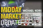 Michael Kors Hurts Luxury Goods Brands; Greece Deal Inches Forward