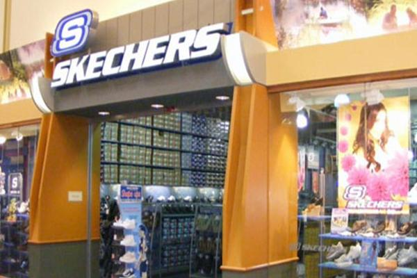 Skechers Downgraded at Morgan Stanley