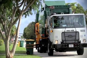 Volume, Margin Growth Trumping Recycling Woes at Waste Management