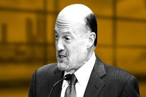 Replay: Jim Cramer on the Markets, Tiffany, Micron Technology and Union Pacific