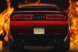 The New Dodge Demon Will Be Insane