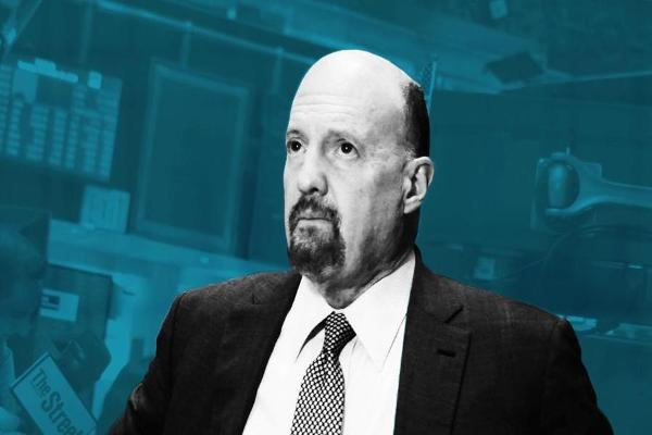 Jim Cramer's High Expectations for Intel's Earnings Report