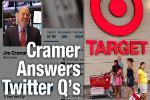 Jim Cramer Says Management Change at Target Not a Reason to Buy Stock