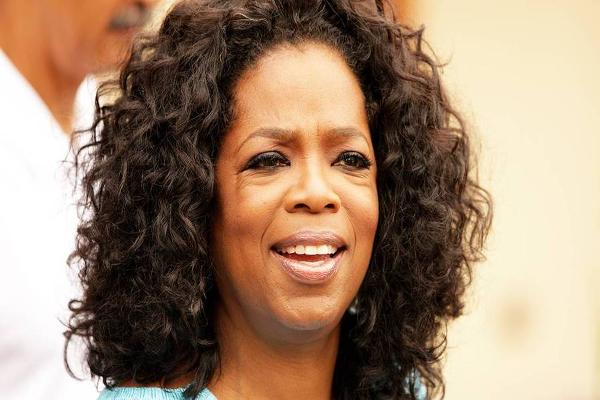 Oprah Adding Heft to Resolution Season Says Medifast CEO