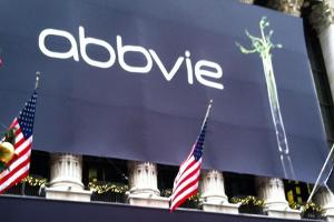 AbbVie Shares Rise on Revenue Jump