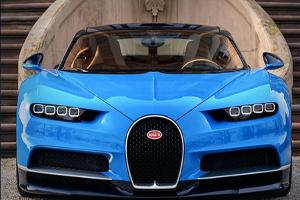 Video: This Bugatti Chiron Is Worth an Insane $2,998,000