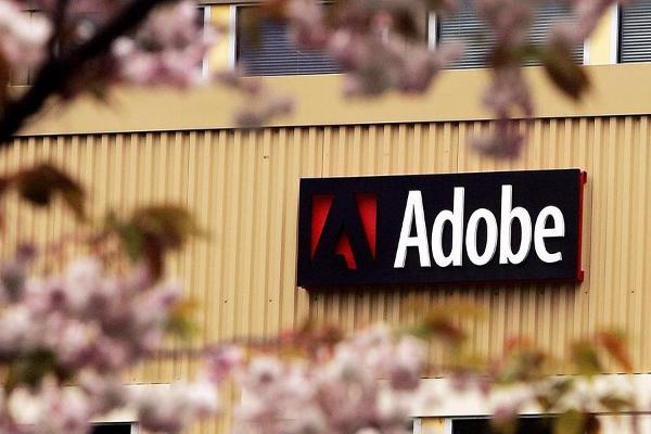Jim Cramer: Adobe Is Hitting at All Cylinders