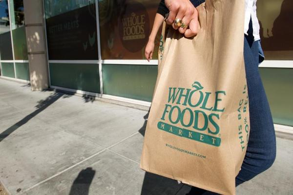 Jim Cramer: Whole Foods Is a Buy Because of What Jana Will Do