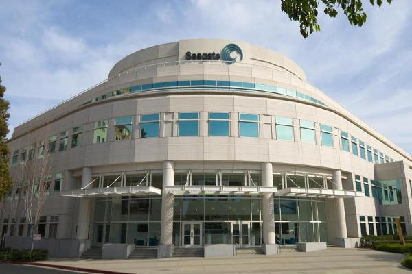 Here's Why Shares of Seagate Technology are Higher on Tuesday