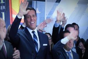 Tony Robbins Talks About the Importance of Gratitude