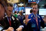 Closing Bell: Crude Closes at Six-Week Lows; Facebook Tanks Nasdaq