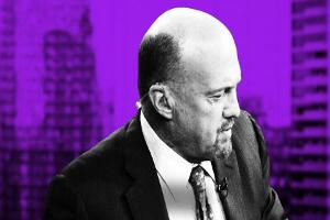 Jim Cramer Talks Tech and Why Alphabet Is Worrisome