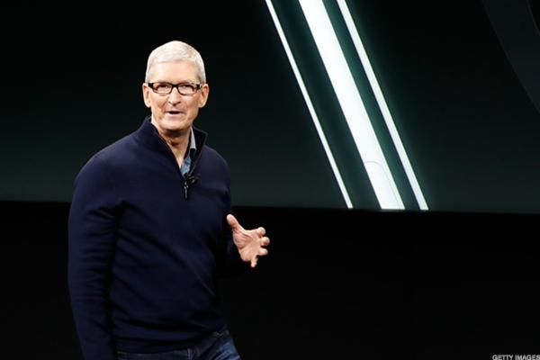 Tim Cook Confirms Apple Is Working On An Exciting New Project