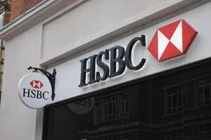 HSBC Shares Fall After Lower-Than-Expected Earnings