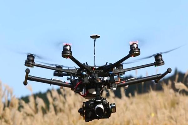 Bet on the Future with Drone, Gaming ETFs