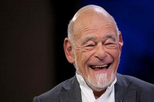 Billionaire Sam Zell Sees Economic Opportunity Under Trump