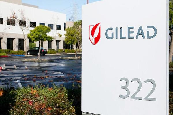 Gilead Has 'Good News' But is it Enough?
