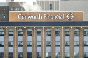 Genworth Shares Fall After Being Acquired