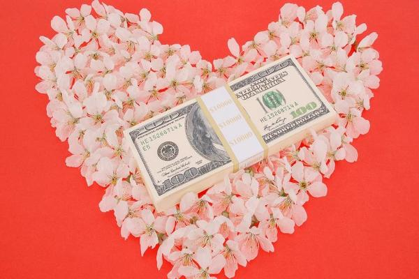 Valentine's Day Spending Habits