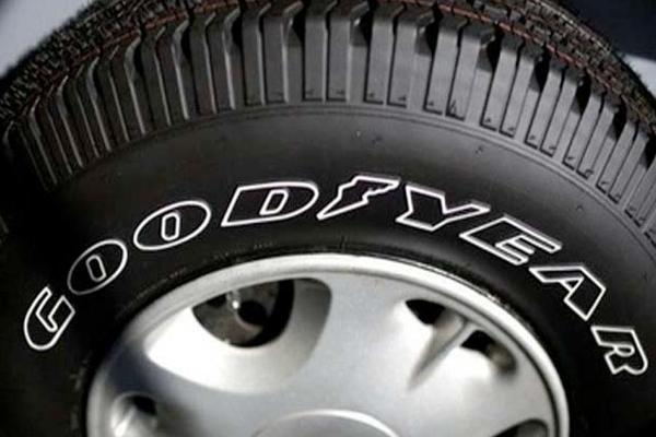 Midday Report: Goodyear Ups Dividend; U.S. Stocks Rise as Rate Hike Chances Fall