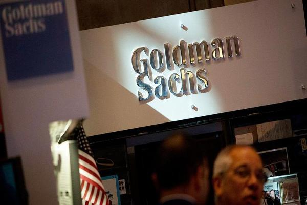 Goldman Sachs Beats Estimates Amid Surge in Investment Banking, Bond-Trading Revenue