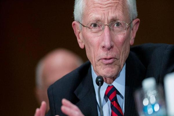 Fed Vice Chair Fischer Remarks and Hewlett Packard Earnings Top Shortened Trading Week