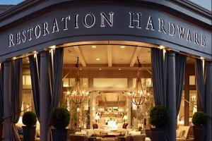 Restoration Hardware Stock Climbs on Goldman Upgrade