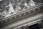 Wake Up Wall Street: European Gains Held Down by Pound's Advance
