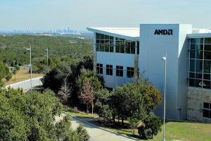 Advanced Micro Devices Makes Its First Move to Challenge Intel