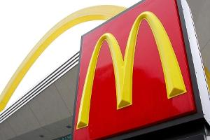 Jim Cramer: Shares of McDonald's Are Heading Higher