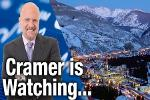 Jim Cramer Is Watching Vail Resorts' Q4 Earnings Next Week