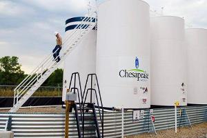 Chesapeake Energy Shares Rise on OPEC Reports