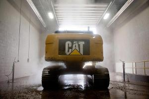Caterpillar Sees Opportunity in Africa and Makes Billion Dollar Financial Commitment