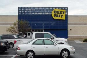 Jim Cramer Is Watching Earnings From Best Buy, Costco, Burlington and Ulta Salon