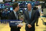 Jim Cramer on Apple, Universal Display, Micron, Nordstrom and Caterpillar
