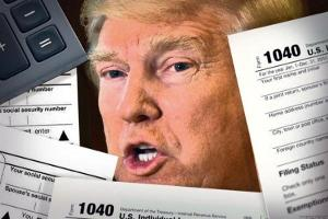 Trump Set to Unveil Long-Awaited Tax Plan