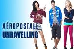 Aeropostale's Stock Unravels on Poor Fourth Quarter Results