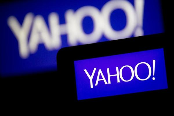 Closing Bell: Yahoo! Confirms 2014 Hack; Nasdaq Clocks New Record