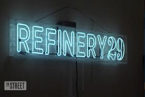 NY Tech Scene Winner: Refinery 29