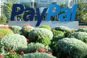 PayPal Shares Spike on Earnings Beat