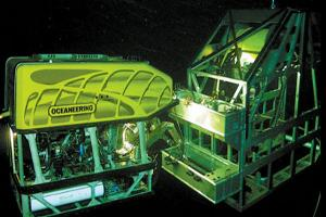 Stick With Energy Standouts Oasis, Oceaneering in 2014