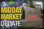 Cisco Edges Out Quarterly Estimates; Shake Shack Crushes Forecasts